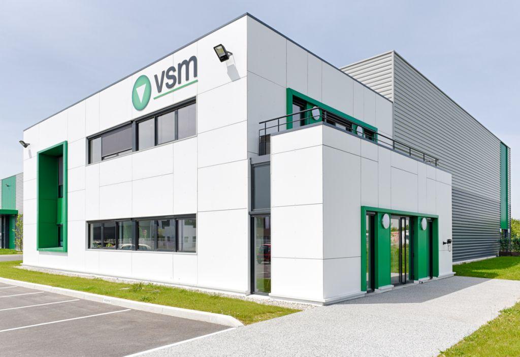 Bureau VSM